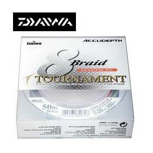 Trenzado DAIWA TOURNAMENT 85 lbs