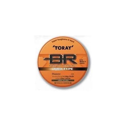 Monofilamento TORAY BR PRO TYPE 0.30