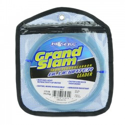 Fluorocarbono HI-SEAS GRAND SLAM BLUEWATER  175 lbs