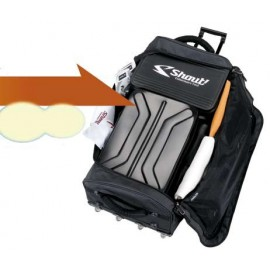 ADVENTURE BAG de SHOUT
