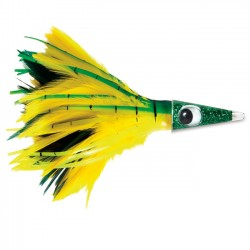 Señuelo C&H LURES TUNA TANGO XL FEATHER 16.5 cm