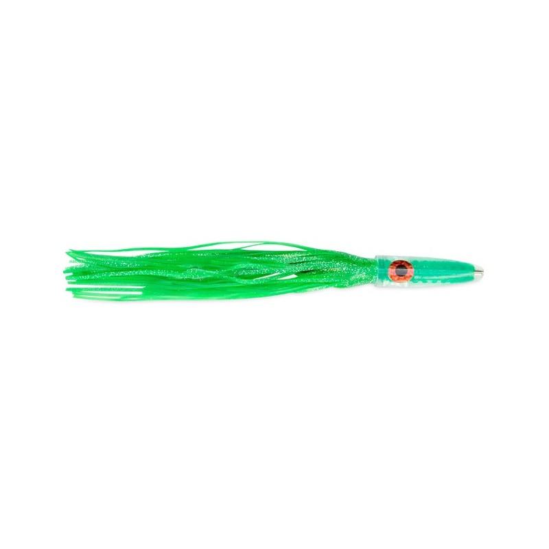 Señuelo C&H LURES Green Demon 30.4 cm