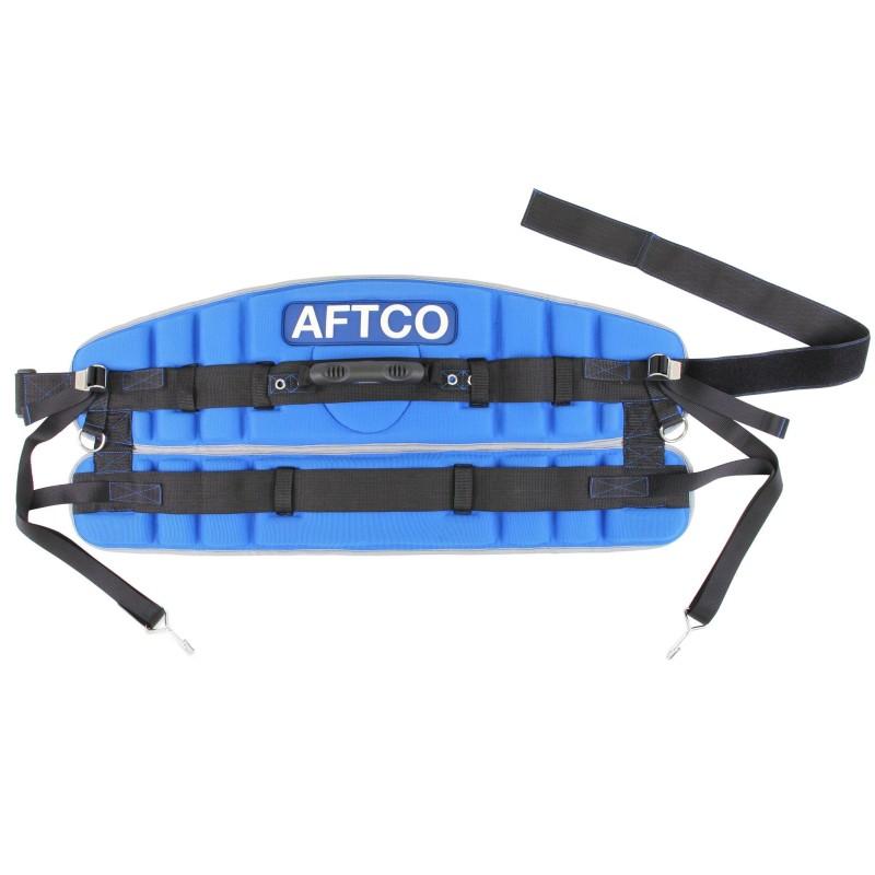 Arnés de combate AFTCO MaxForce XH1