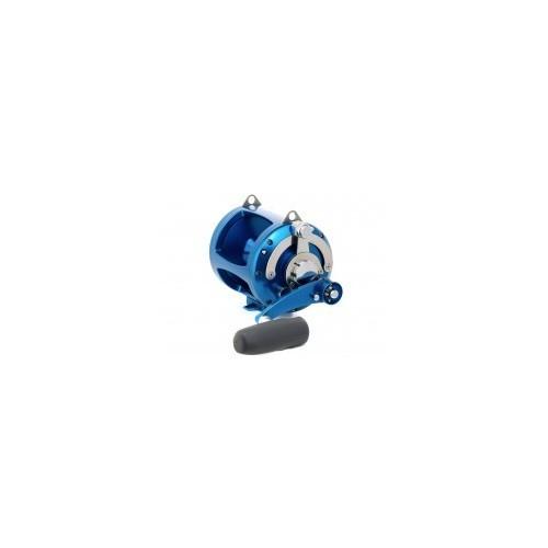 Carrete Avet Reels EXW 50/2 RH - BLUE