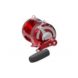 Carrete Avet Reels TR-X 50W RH-RED 2-SPEED