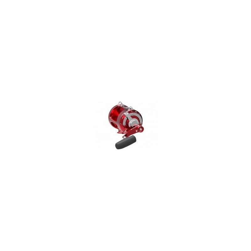 Carrete Avet Reels TR-X 50W RH-RED 2-SPEED