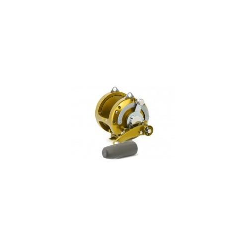 Carrete Avet Reels EX 80/2 RH - GOLD