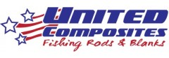 Cañas de pesca UNITED COMPOSITES USA