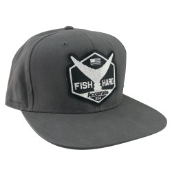 Gorra Accurate FISH HARD