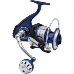 Carrete DAIWA SALTIST LTD 8000
