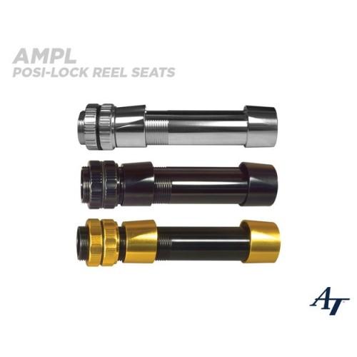 Porta-carrete AMARICAN TACKLE Aluminum Heavy Duty Reel Seats