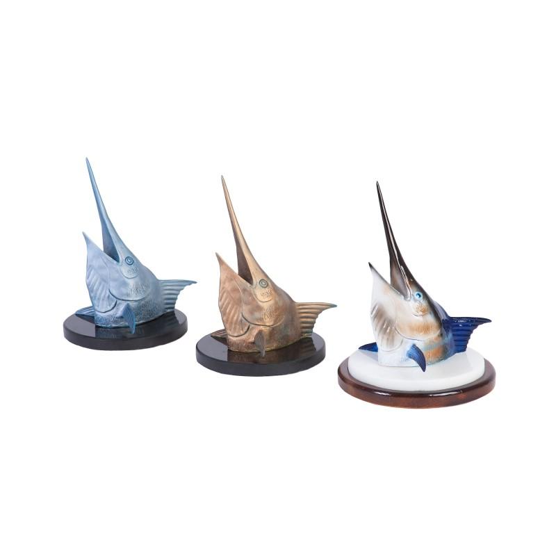 Réplica marina de LLAMPUGA HEMBRA