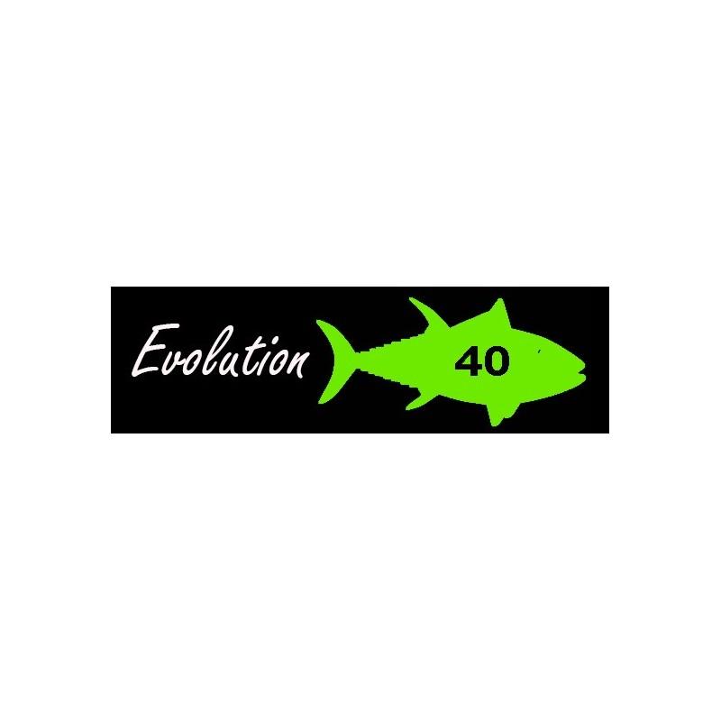 Caña de pesca MX Fishing rods  Evolution 150