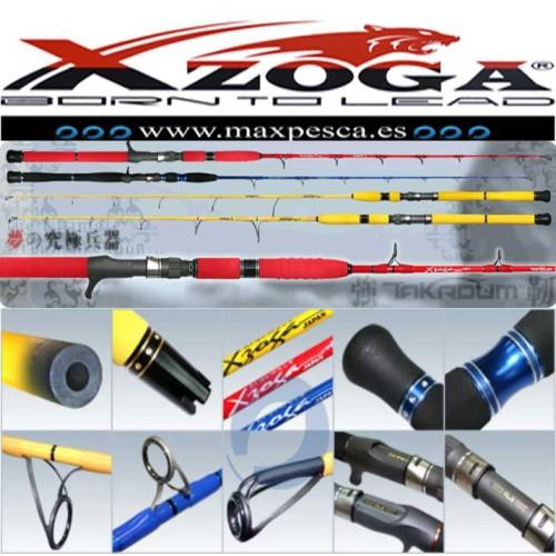 XZOGA TAKA-PI 7525 / 10 KG