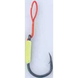 Anzuelo de jigging RIGGED ASSIST HOOK 5/0
