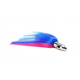 ILAND LURES TRACKER  FLASHER blue and pink