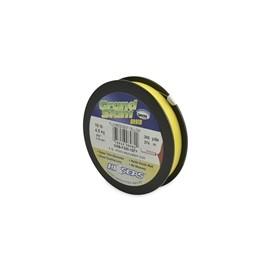 Trenzado HI-SEAS Grand Slam 041 mm amarillo