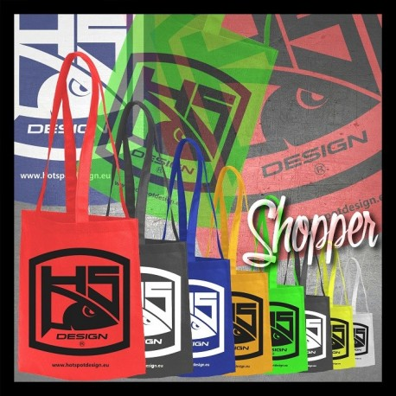 Shopper HotSpot Desing HS