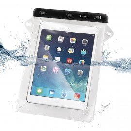 Case waterproof tablet CELLY.