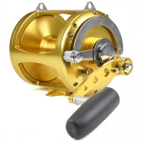 Avet Reels EXW 80/2 RH - GOLD