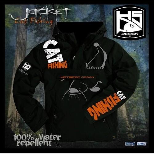 Jacket HotSpot Desing CATFISHING Size M