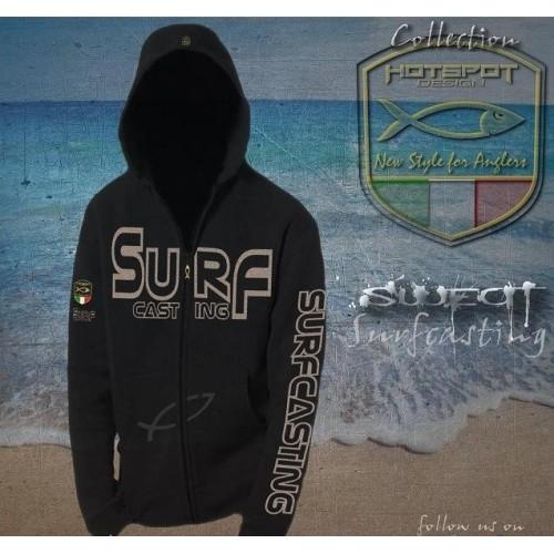 Sweat HotSpot Desing SURFCASTING Size M