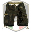 Short trousers HotSpot Desing ANGLER SPECIALIST Size M