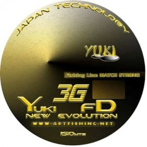 Mono filamento FEND YUKI 0.50 150 m.