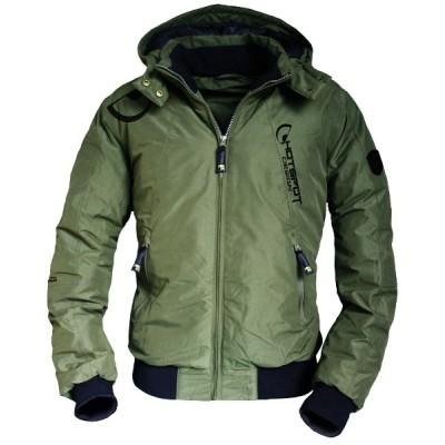 Jacket HotSpot Desing CARPER Size M