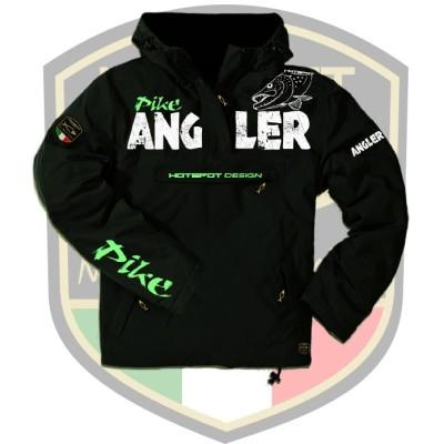 Jacket HotSpot Desing ANGLER PIKE Size M