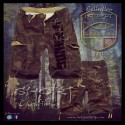Short trousers HotSpot Desing CARPFISHING Size M