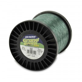 Monofilamento HI-SEAS Grand Slam 25 lbs GREEN