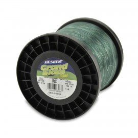 Monofilamento HI-SEAS Grand Slam 60 lbs GREEN