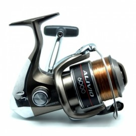 Shimano reels TWIN POWER SW 6000PG