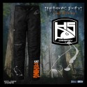 Thermic Fishing trousers HotSpot Desing CATFISHING Size M