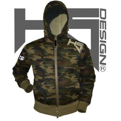 Thermic jacket neoprene HotSpot Desing HS Size L