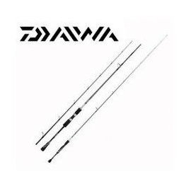 Caña DAIWA CROSSCAST CRS 802HFS SALT GAME
