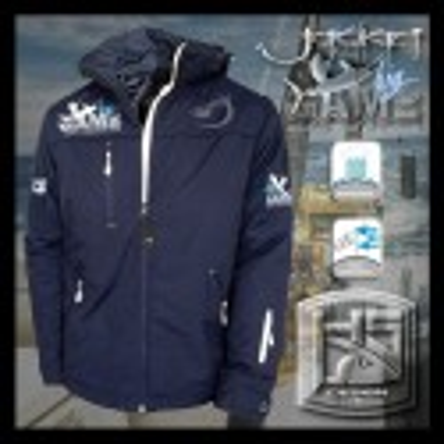 Jacket  HotSpot Desing BIG GAME Size M
