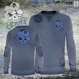 Sweat HotSpot Desing SHARK Zone Size XL