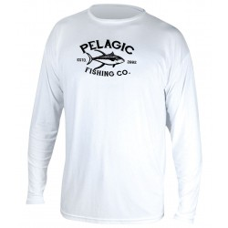 Camiseta de pesca PELAGIC AQUATEK ESTABLISHED Talla S