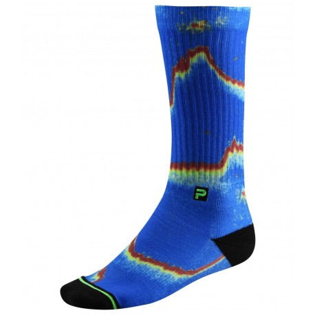 Calcetines PELAGIC PROFORM SOCKS Talla S/M