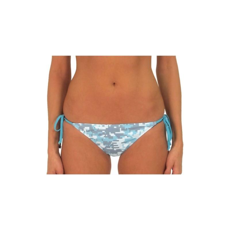 Bikini PELAGIC DIGITAL CAMO BIKINI TOP Talla XS