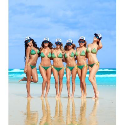Bikini PELAGIC DORADO BIKINI TOP Talla XS