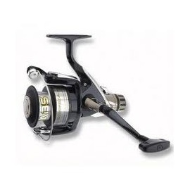 Carrete DAIWA MEGA FORCE MATCH 11-2553