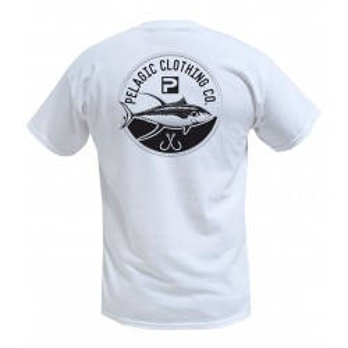 Camiseta de pesca PELAGIC TUNA LINE TEE Talla L