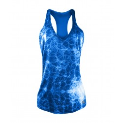 Camiseta PELAGIC LIDO PERFORMANCE TANK - HEX Talla S