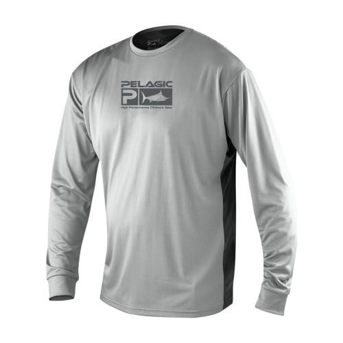 Camiseta de pesca PELAGIC AQUATEK ESTABLISHED Talla XL